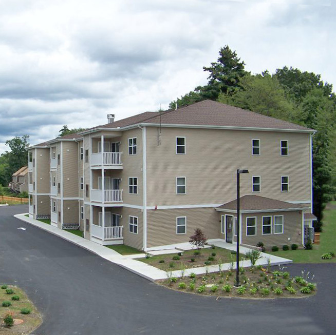 Modular Apartment builder in New England