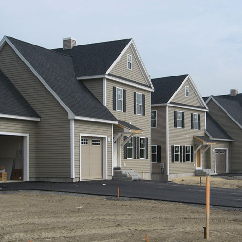 Modular Townhouse Builder in Maine and New England